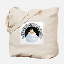 Let's Make Mochi Tote Bag