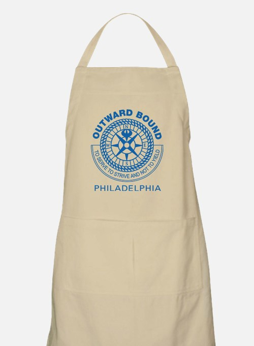 Outward Bound Philly Gear Apron