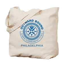 Outward Bound Philly Gear Tote Bag