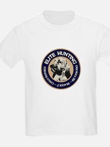 Movie Humor Elite Hunting T-Shirt