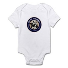 Movie Humor Elite Hunting Infant Bodysuit