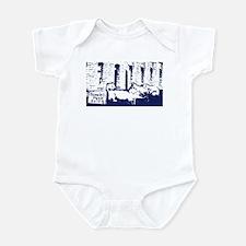 The New Homeless Infant Bodysuit
