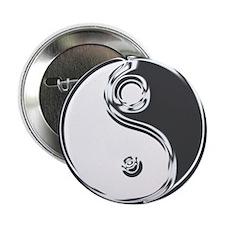 CHROME YANG....Button