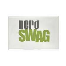 NERD SWAG Magnets