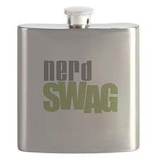 NERD SWAG Flask