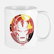 Iron Man Icon Mug