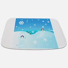 Peguin Paradise 2014 Bathmat