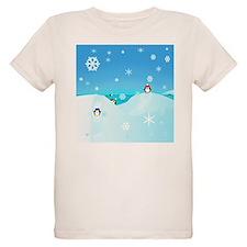 Peguin Paradise 2014 T-Shirt