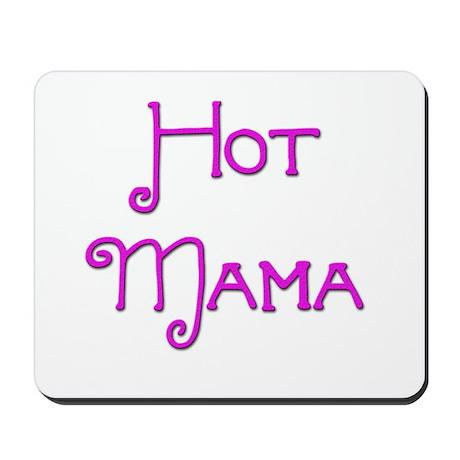 Hot Mama 9 Mousepad
