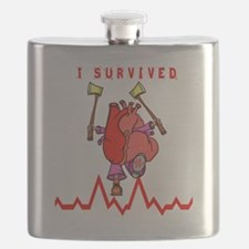 Cool Attack Flask