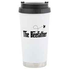 Unique Bee lover Travel Mug