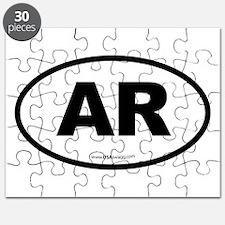 arkansas razorbacks puzzles arkansas razorbacks jigsaw puzzle templates puzzles online cafepress. Black Bedroom Furniture Sets. Home Design Ideas