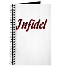 Infidel: Infidel Journal
