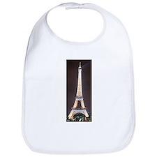 Sparkling Eiffel Tower at Nig Bib