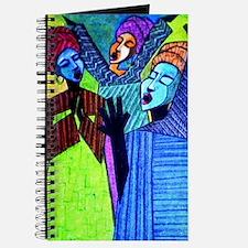 Worship Series Journal