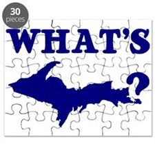 What's UP? Puzzle