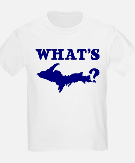 What's UP? T-Shirt