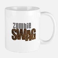 ZOMBIE SWAG Mugs