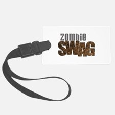 ZOMBIE SWAG Luggage Tag