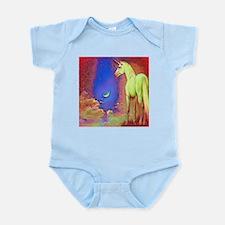 Mystic Unicorn Body Suit