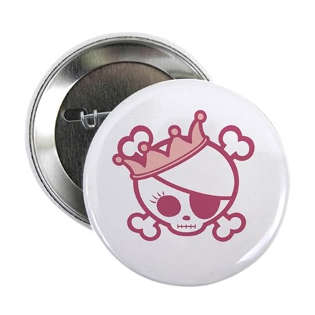 """Molly Princess 2.25"""" Button (10 pack)"""