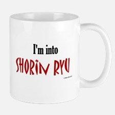 I'm Into Shorin Ryu Mug