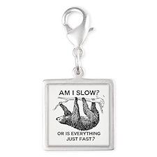 Sloth Am I Slow? Charms