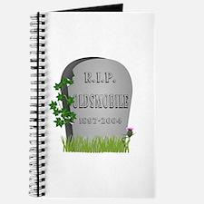 R.I.P. Oldsmobile Journal