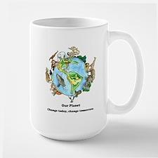 The Planet Bag Mug