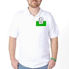 I WAS SICK T-Shirt