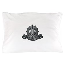 Israel - Engineers Hat Badge - No Text Pillow Case