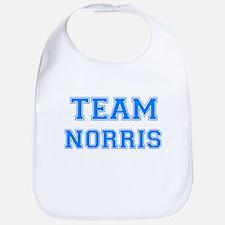 TEAM NORRIS Bib