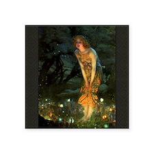 Fairy Circle Fairies Midsummer Eve Sticker