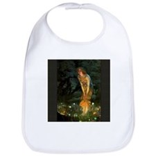 Fairy Circle Fairies Midsummer Eve Bib