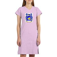 Gardner Women's Nightshirt