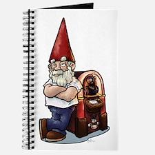 Retro Gnome Journal