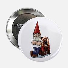 Retro Gnome Button