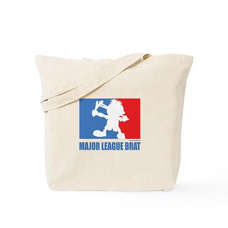 ML Brat (1) Tote Bag