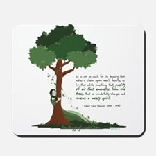 Tree Spirit Mousepad