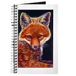 Fox Cub Journal