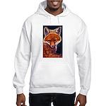Fox Cub Hooded Sweatshirt