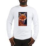 Fox Cub Long Sleeve T-Shirt