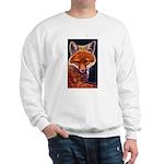 Fox Cub Sweatshirt