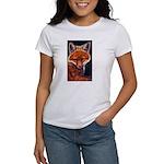 Fox Cub Women's T-Shirt