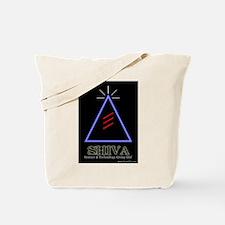 Shiva Logo Tote Bag