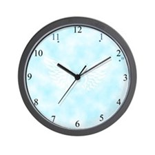 Phenomenon Wall Clock