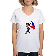 Philippines Boy Shirt