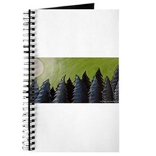 Blue Spruce Journal