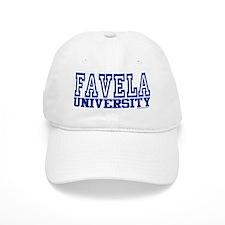 FAVELA University Baseball Cap