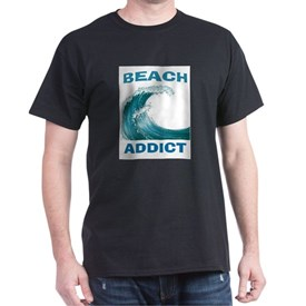 BEACH ADDICT T-Shirt